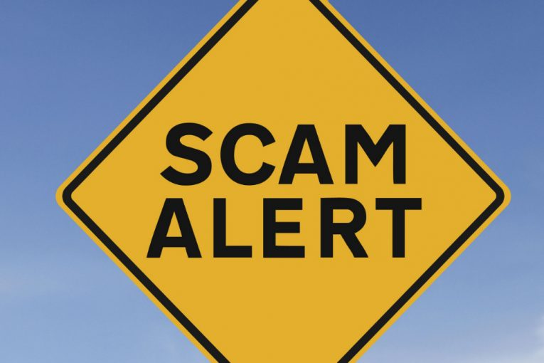 How to avoid chef job scams