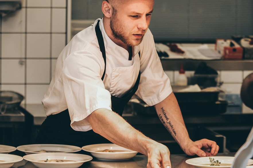 Chef Pay Rise